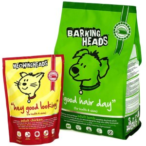 barking heads 2 packs