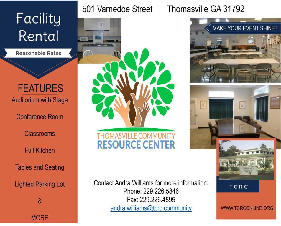 Facility Rental