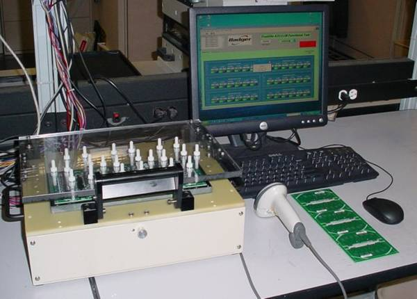 Testing Services - Printed Circuit Boards (PCB), Wire Harness