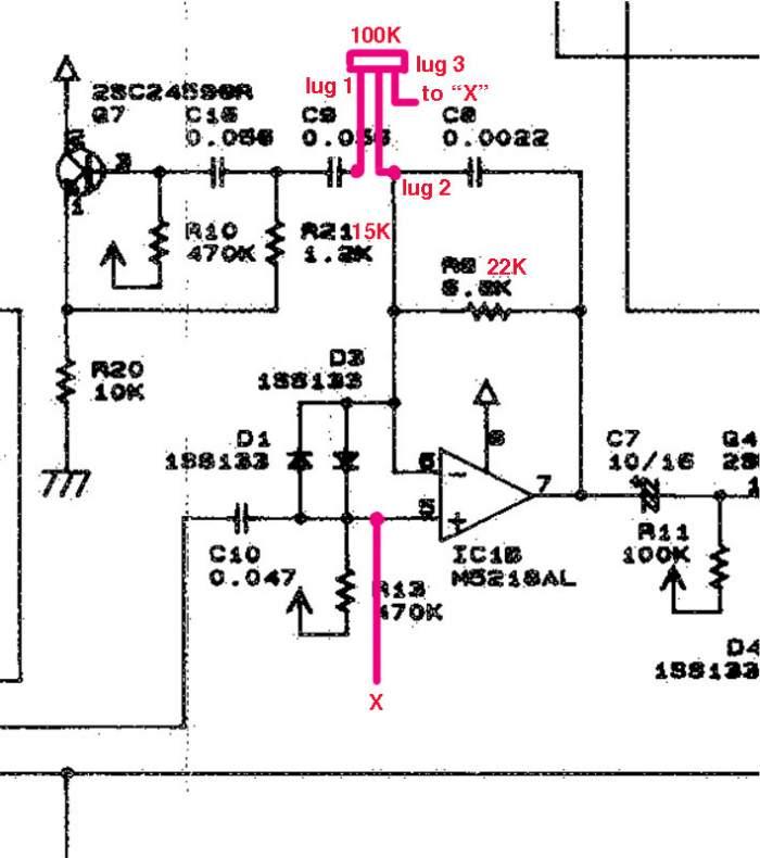 blues driver guitar pedal wiring diagrams