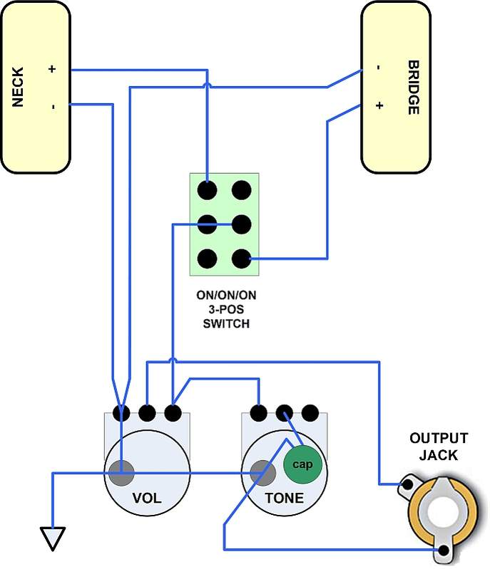 mini toggle wiring diagram