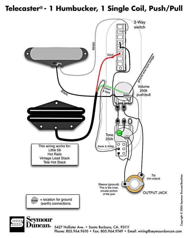 dimarzio dp126 wiring diagram