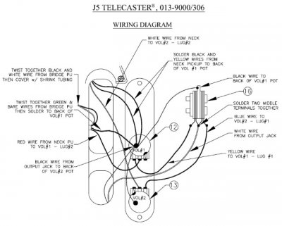 Free Download Electric Guitar Wiring Diagrams Wiring Schematic Diagram