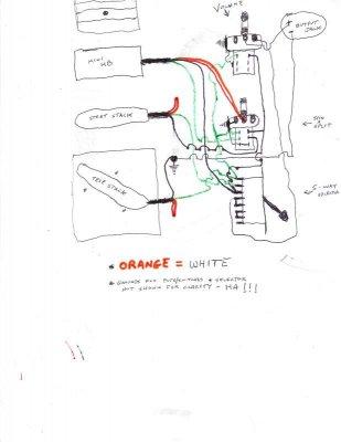 ssh tele wiring diagram