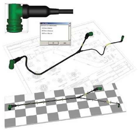 HarnWare Software for Wiring Harness Drawings TE Connectivity