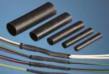 Heat Shrink Tubing Sleeves Te Connectivity
