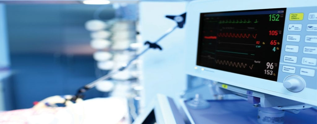 Invasive vs Non-Invasive Blood Pressure Monitoring TE Connectivity