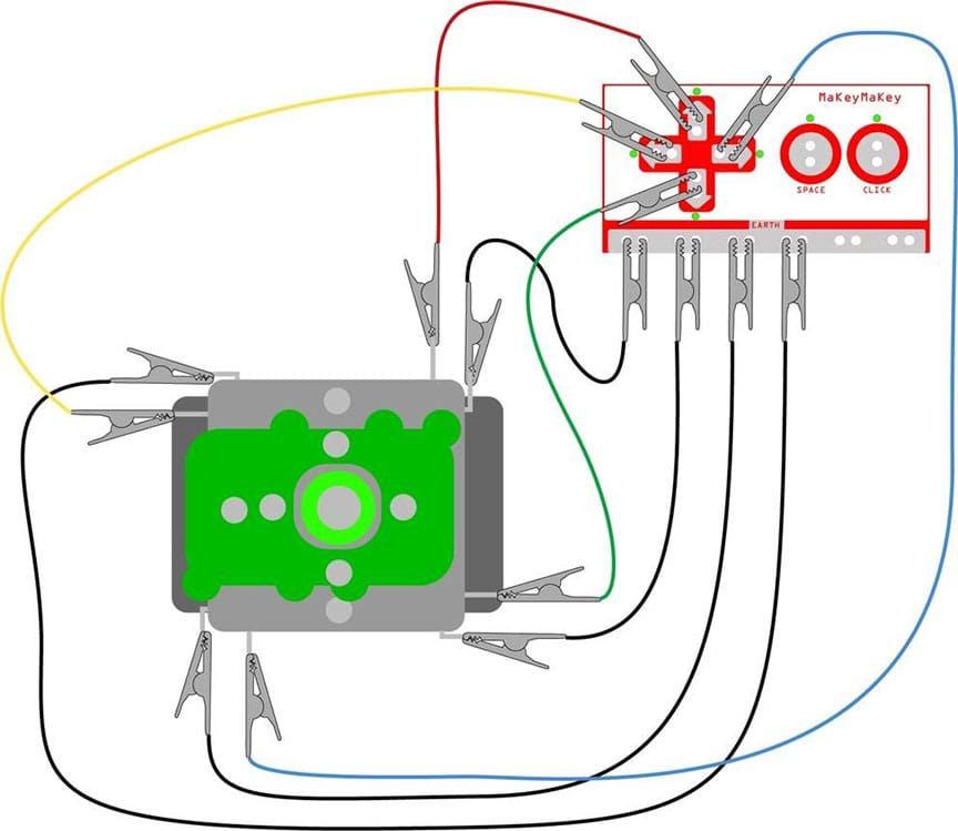 Make a Shoebox Arcade Controller - Activity - TeachEngineering