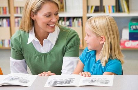 Teaching Assistant Requirements Salary Jobs Teacherorg