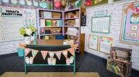 Shabby Chic  Classroom Decorations   Teacher Created ...