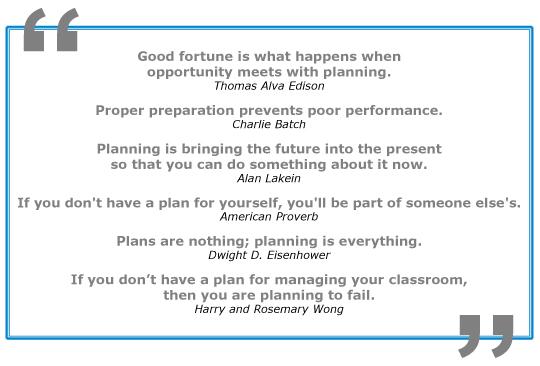 Harry  Rosemary Wong Effective Teaching - TeachersNet Gazette - clroom management plan template