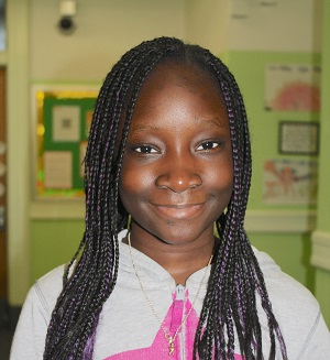 Young Writers Aminata1