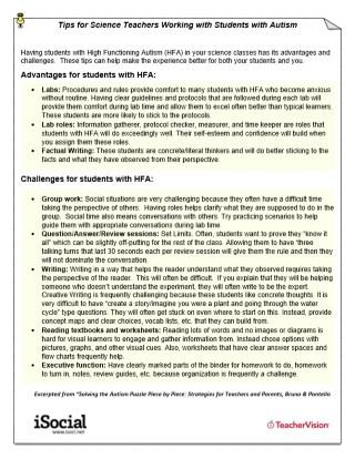Behavior Management Strategies for Teachers - TeacherVision