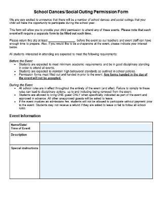 Printable Classroom Forms for Teachers - TeacherVision