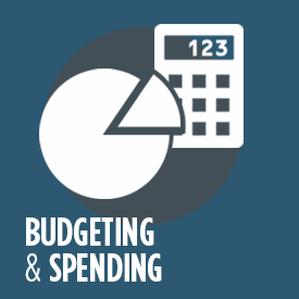Budgeting and Spending