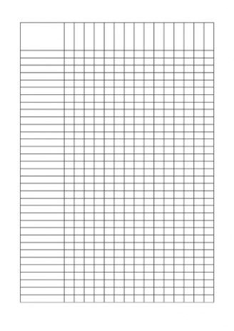 free printable class list template for teachers - Ozilalmanoof - classroom roster template