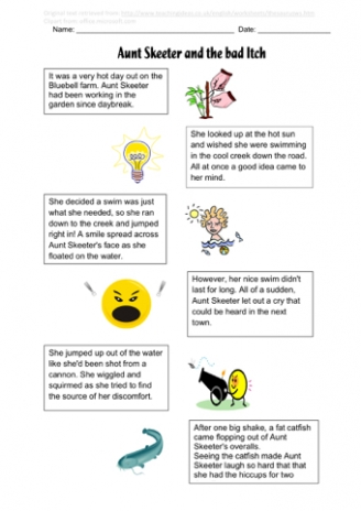 Synonyms And Antonyms | Teaching Ideas