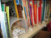 Space Saving Solution for Classroom Library Book Storage ...