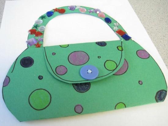 28 Simple Motheru0027s Day Crafts and Gift Ideas - Teach Junkie - first year elementary teacher resume