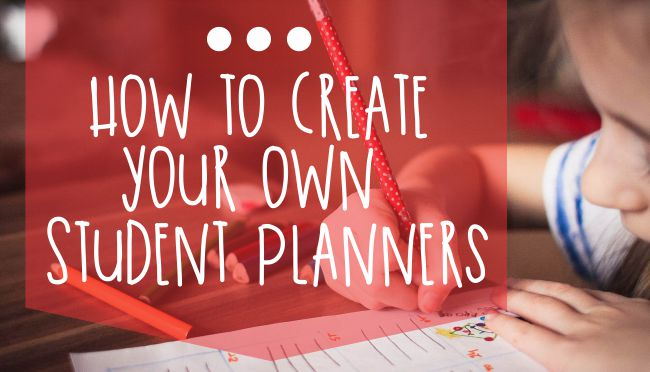 planners student