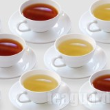 How many cups of tea a day?