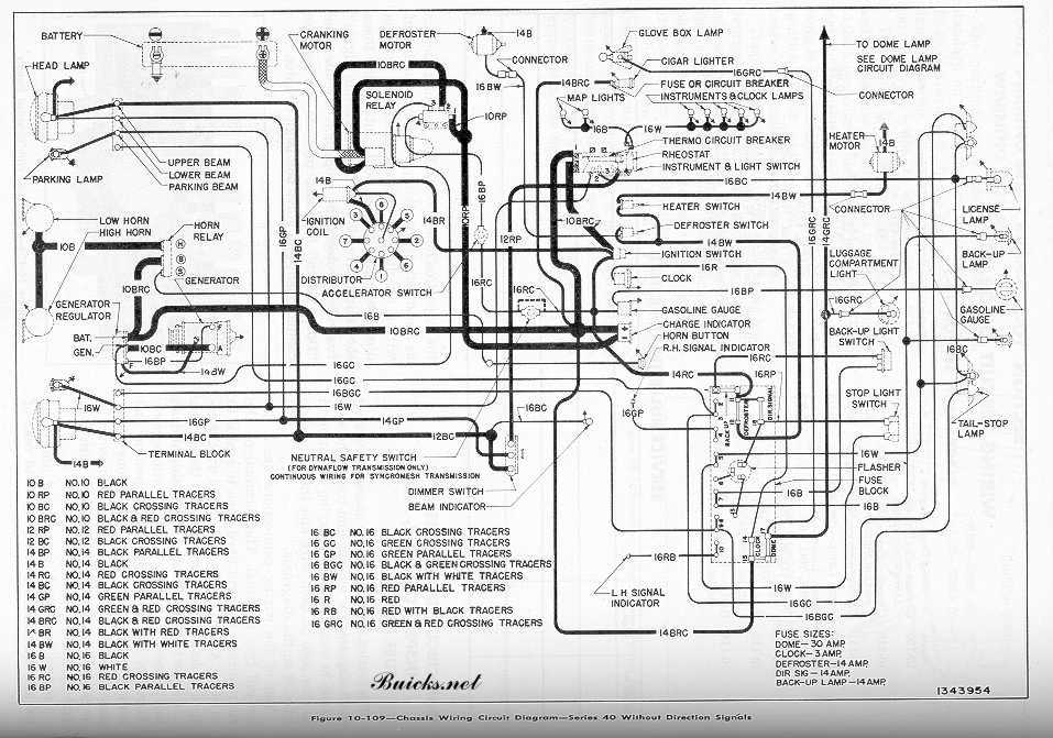 95 Buick Century Wiring Diagram Schematic Diagram Electronic