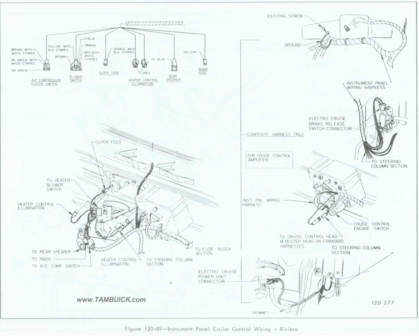 Buick Cruise Control Diagram - Electricity Site on king cruise control wiring diagram, ford cruise control wiring diagram, fiero cruise control cable, grand prix cruise control wiring diagram,
