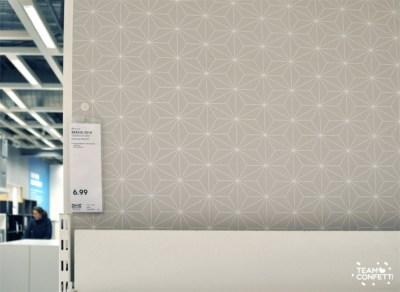 IKEA BRÅKIG – LIMITED EDITION 2014 | Team Confetti