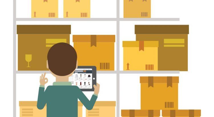 Online Database for Inventory Management - TeamDesk Blog