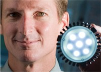 LED lights could transmit data
