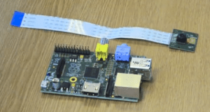Camera for Raspberry Pi