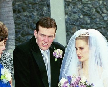 funny, bad weddding photos worst pictures