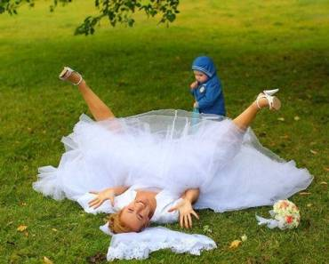bad wedding photos photography funny fail! WTF! photobomb