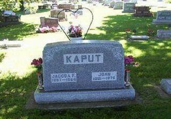 Kaput Funny tombstones, funny gravemarkers funny headstones funny names stupid names sexual innuendos bad tattoos worst tattoos funny signs sexual innuendos funny halloween awkward family photos bad family worst family
