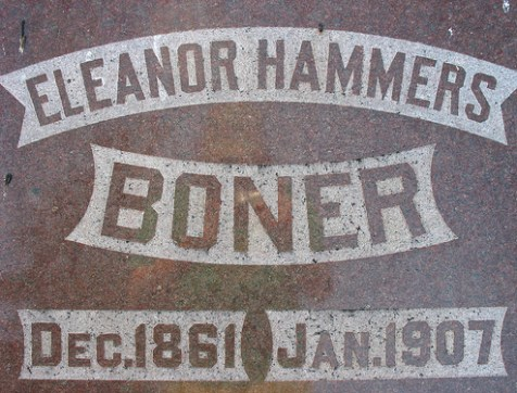 Eleanor Hammers Boner Funny tombstones, funny gravemarkers funny headstones funny names stupid names sexual innuendos bad tattoos worst tattoos funny signs sexual innuendos funny halloween awkward family photos bad family worst family