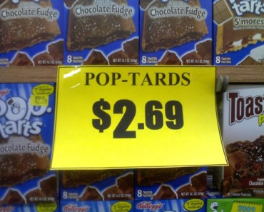 op tards, pop tarts, funny store signs, fun advertisements, ads, worst ever, bad, street signs, real estate, misspelled, wrong, fail, stupid, wtf, bad product names, funny names, funny people, wrong place wrong time,