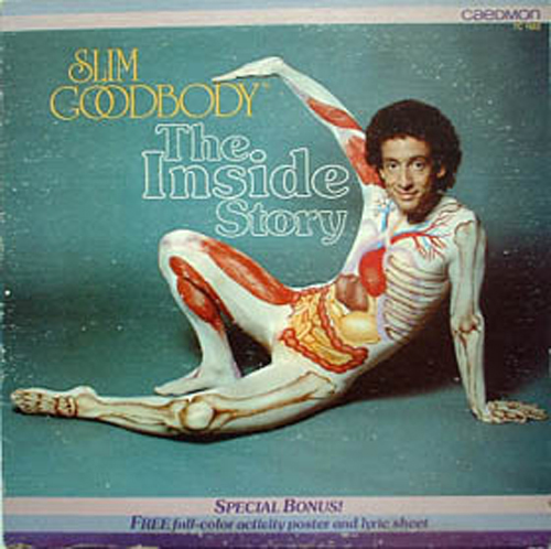Slim Goodbody, The Inside Story, Worst Album Covers, I mean really bad album covers. Horrible album covers funny album covers classic vinyl lps funny pictures, funny album covers, strange album covers, bizarre rock albums gospel country albums, disco albums rap albums