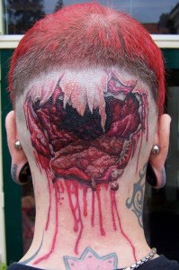 Bad Tattoos: 16 of The Worst, Horrible & Ugly