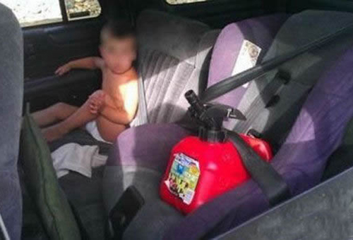 how to help baby with bad gas