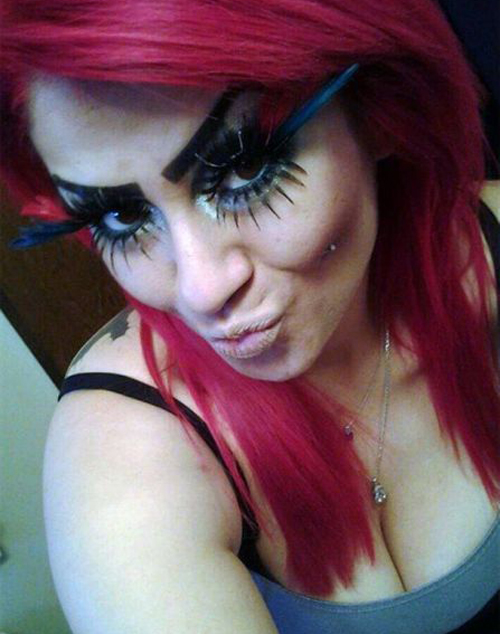 The Worst Eyebrows Vol. III: 17 More Fashion Fails! | Team ...