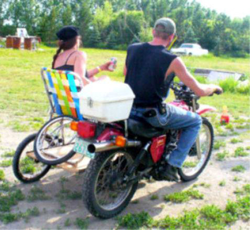The Best Bad Redneck Vehicles, redneck cars funny vehicles there I fixed it awkward family photos ellen bad family photos wors bad tattoos worst cars redneck trucks redneck men redneck tractors redneck boats lawn chair side car motorcycle