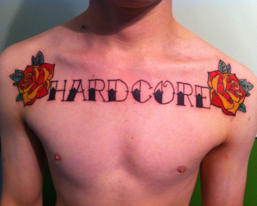 Bad Hardcore 104