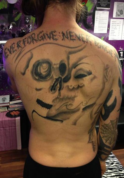 bad tattoos 16 headscratchin'