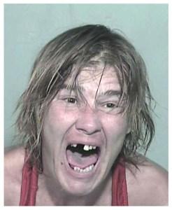 Funny MugShots Vol II: 30 Crazy & Deranged!