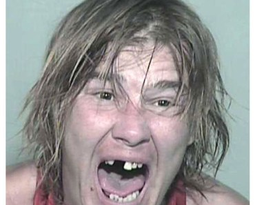 screaming man Funny Mugshots, Bad Mugshots, Worst Mugshot, Stupid Criminals, mug shots, bizarre, crazy, lol, best mugshots, what were you thinking, worst tattoos, awkward family photos, wtf,