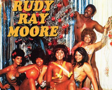 Rudy Rae Moore This Ain't No White Christmas Worst Christmas Albums Funny Christmas Worst Christmas Music Worst Album Covers Holiday Songs Awkward Family Christmas
