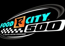 food city 500 jimmy joes nascar update bristol song