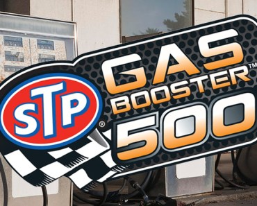 STP Gas Boosters 500 Martinsville - Jimmy Joe's NASCAR Update