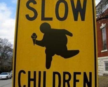Slow Children – Funny Pics & Memes Hilarious & Weird