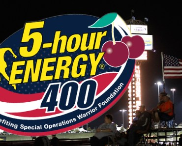 5-Hour Energy 400 Preview Video 2014 Jimmy Joe's NASCAR Update